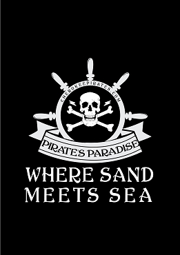 Where Sand Meets Sea - T Shirt